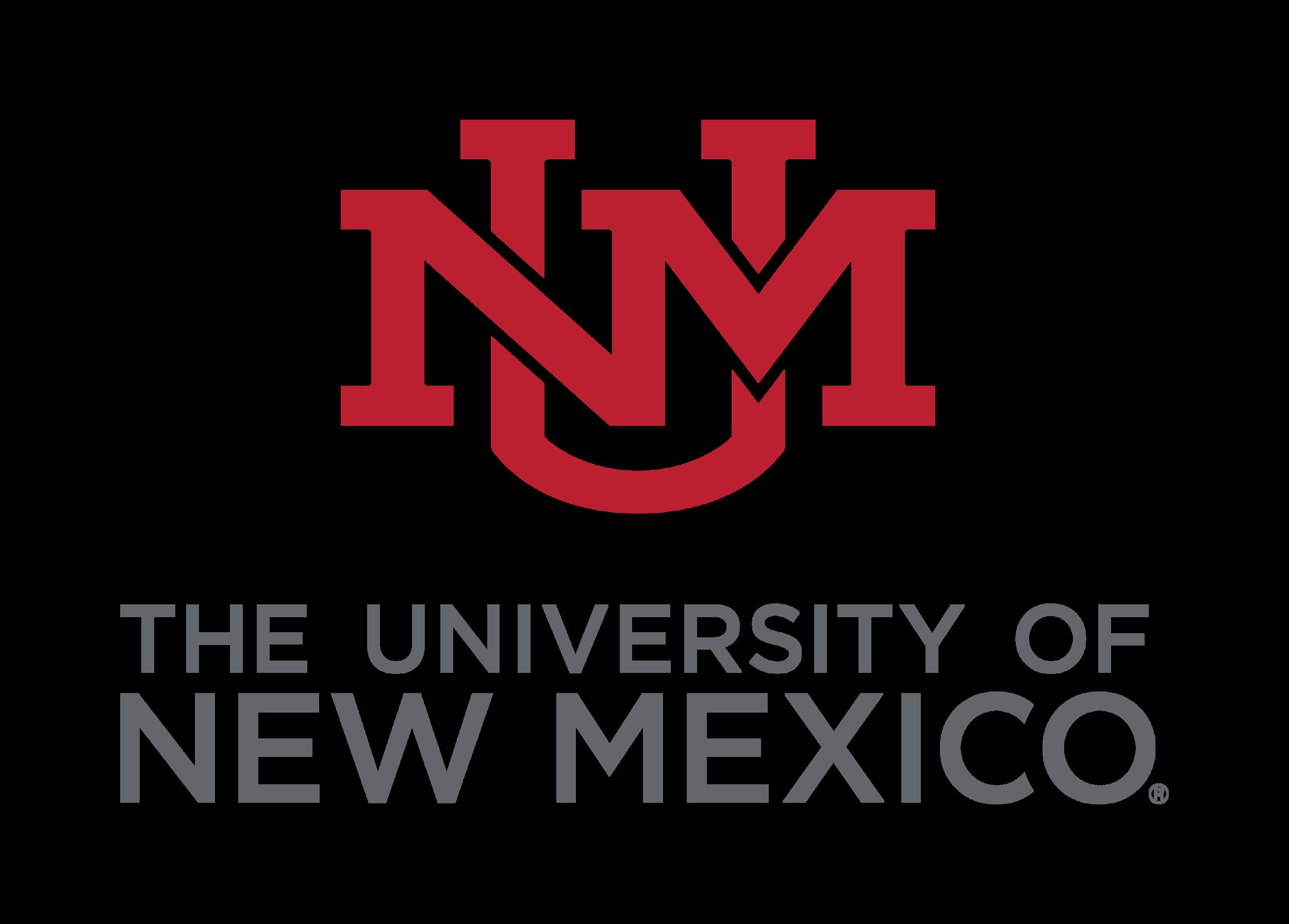 UNM Logo Spelled Vertical Color.png