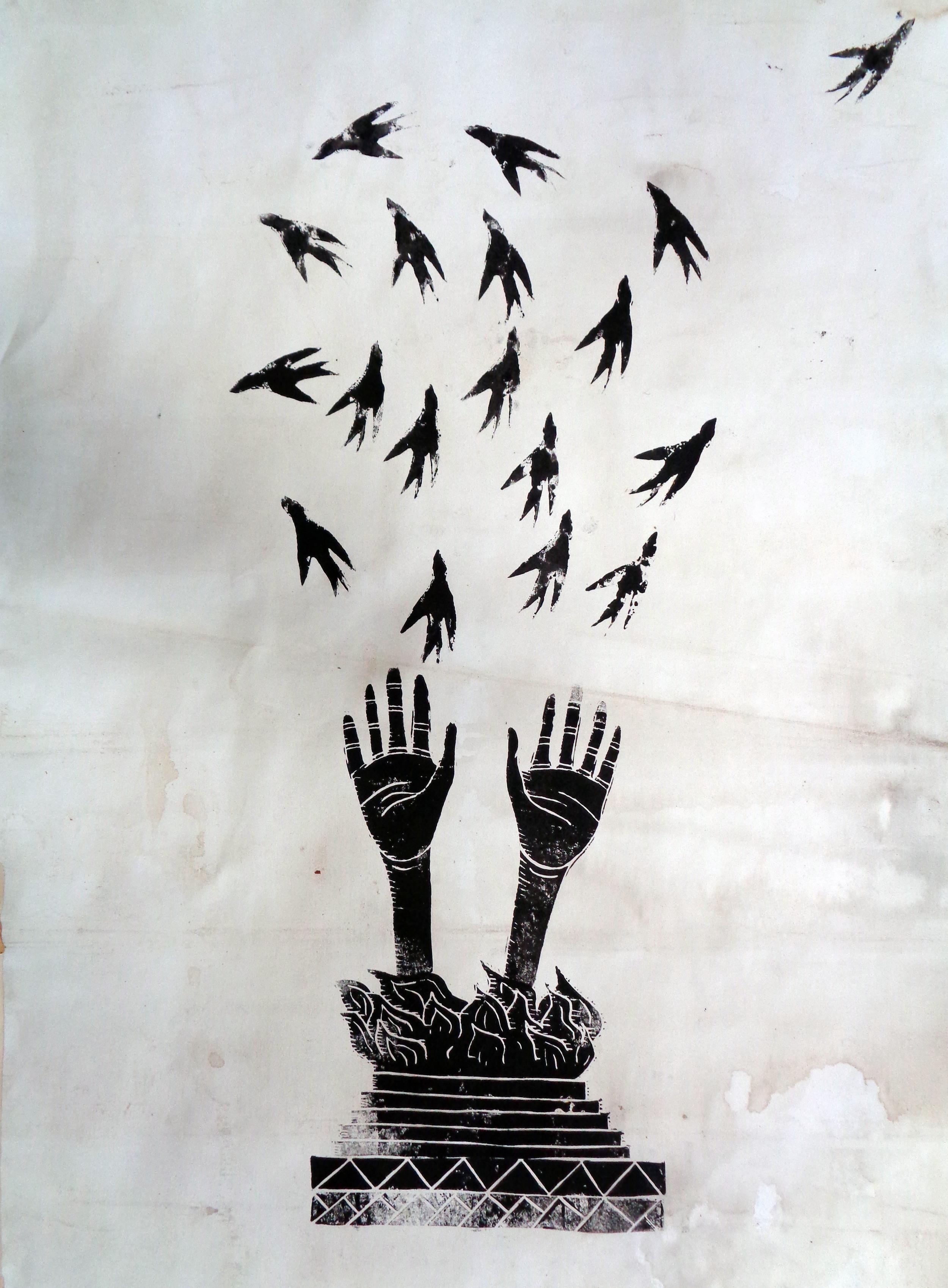 anima volata