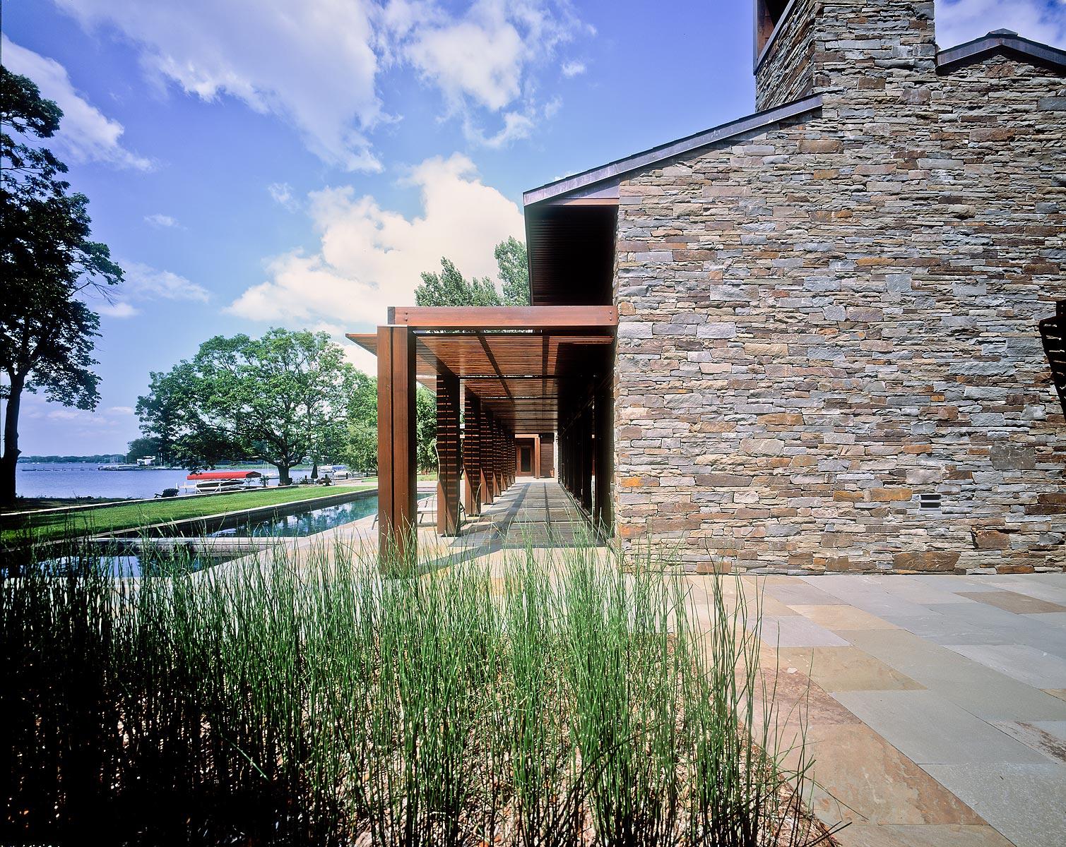White Bear Lake Residence