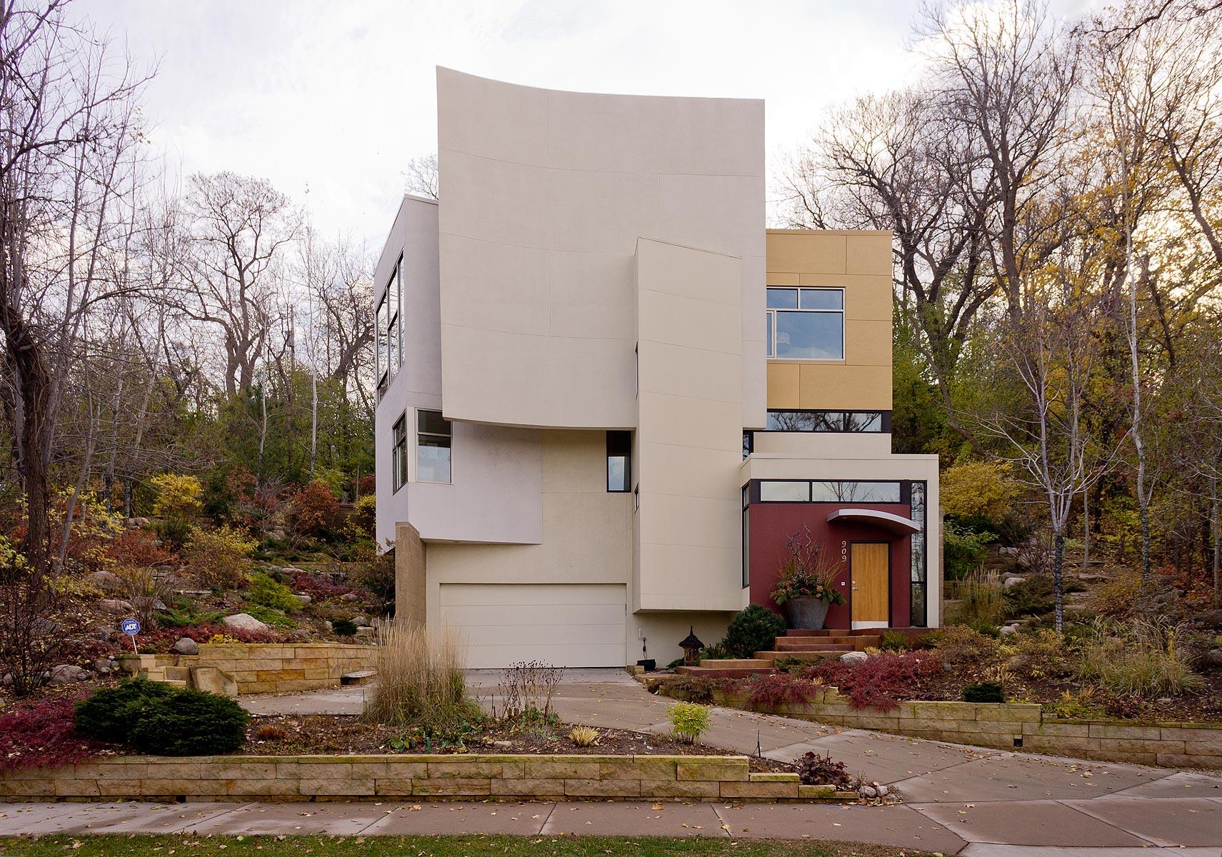Kenwood Residence