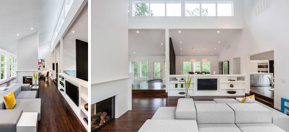 AIA Minnesota Home of the Month | 2014 - Deephaven House