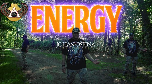 ENERGY ⚡️🔥⚡️ Watch the full music video now at my YouTube channel 📺🔗 Link in bio🔮 • • • • • #JohanOspinaPhotography #DirectingEnergyandMasteringLight #musicvideo #director #cinematographer #videoeditor #nyc #filmmaker #photographer #contentcreator #creativeentrepreneur #film #videomarketing #artofvisuals #musicvideos #directorofphotography #creative #filmmaking #Videooftheday #music #energy #soul #consciousness #independentartist #rapper #hypebeast #rap #hot97 #hiphop #YouTube