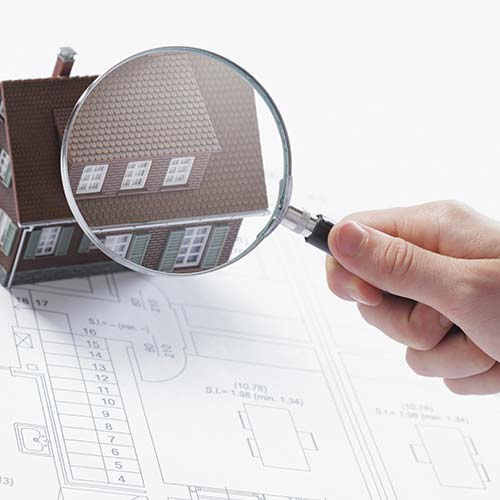 Venice New Homes, Hire An Inspector