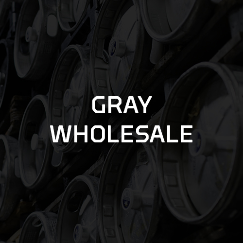 Gray Wholesale