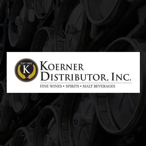 Koerner Distributor