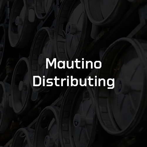 Mautino Distributing