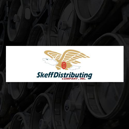 Skeff Distributing Co
