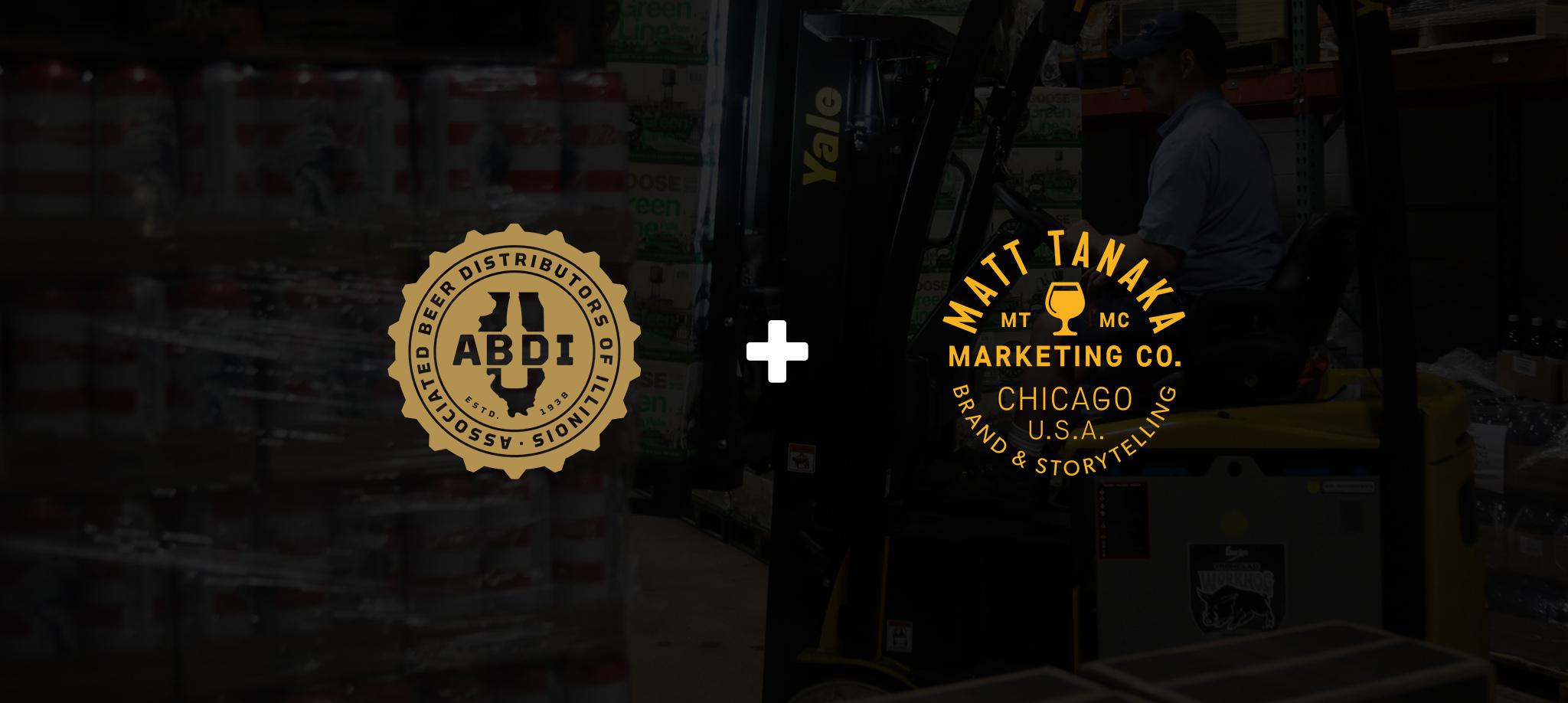 ABDI and Matt Tanaka Marketing