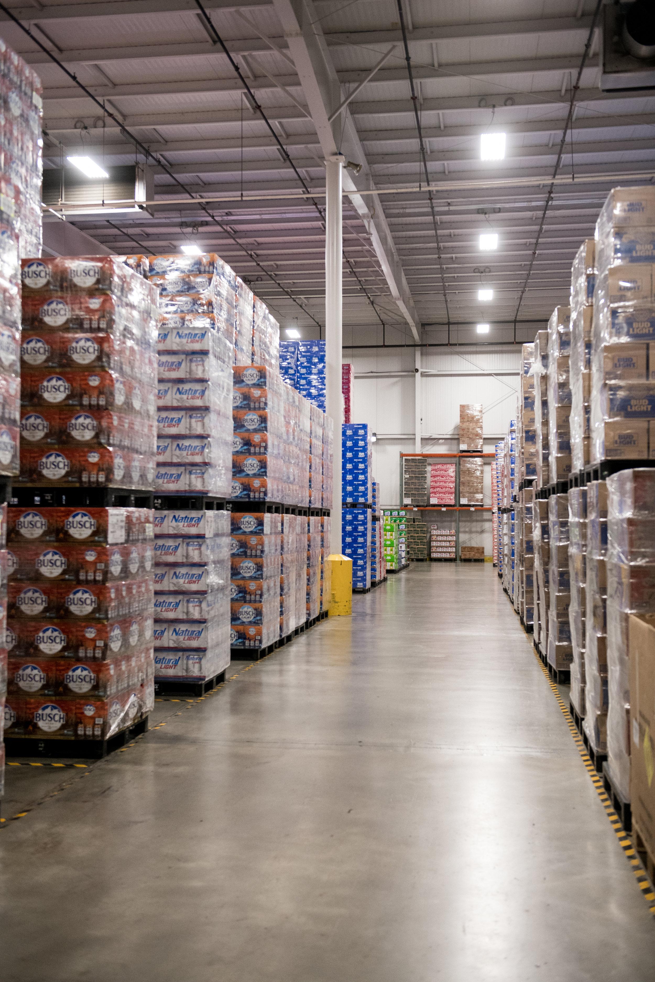 Brewer's Distributing