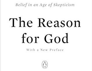 Reason for God - Timothy Keller