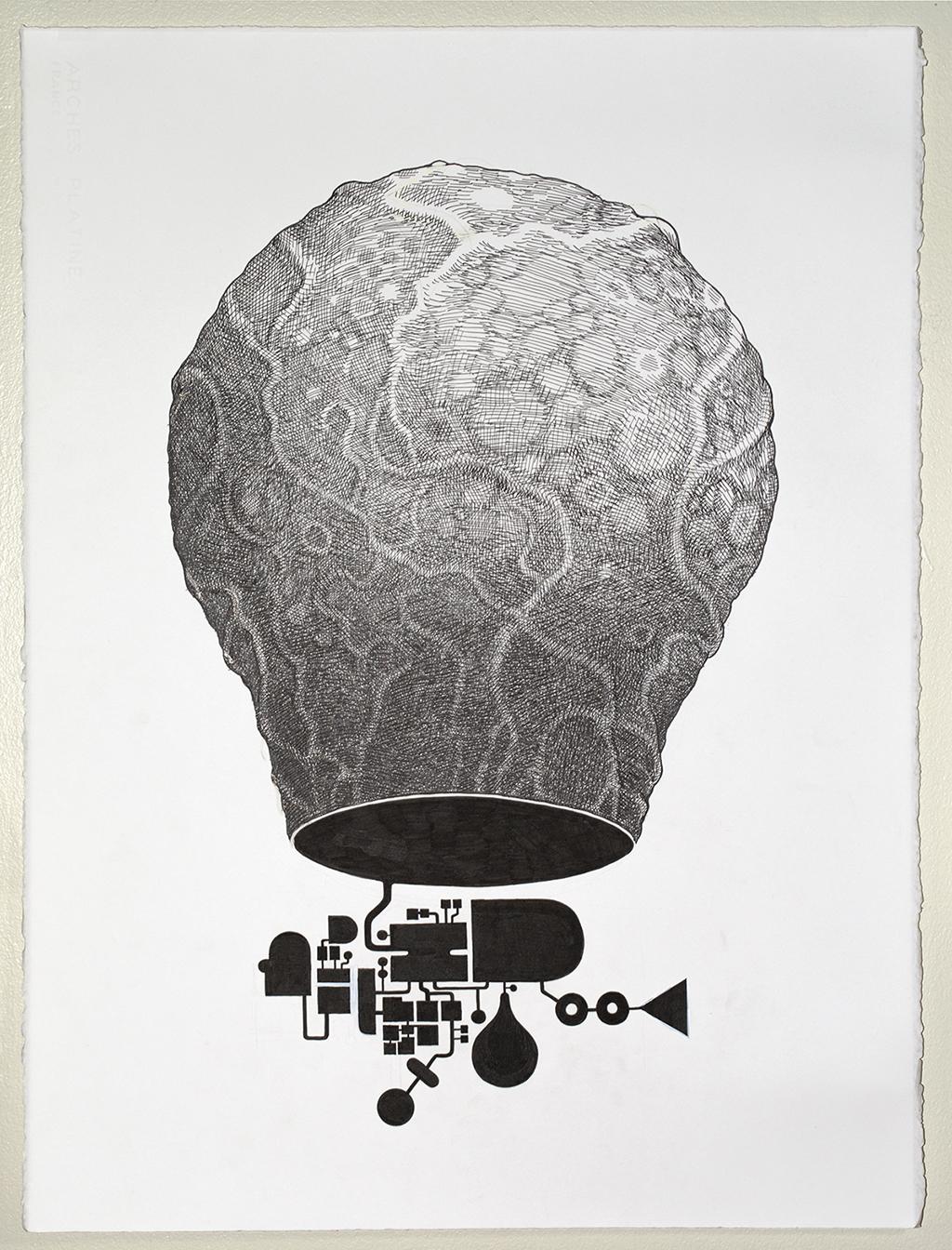 Untitled (Balloon)