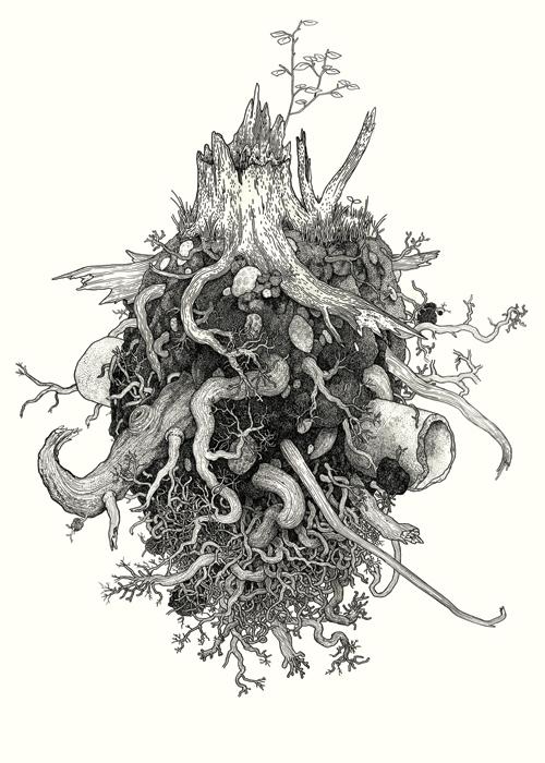 Rootball (Last Remnant)