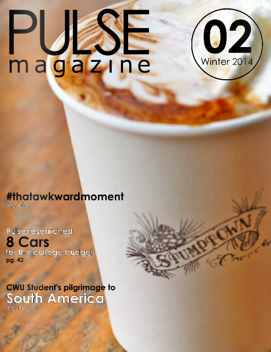 Winter 2014 | Issue Two