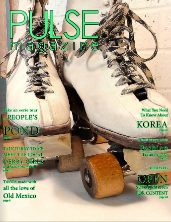 Spring 2013 | Issue One