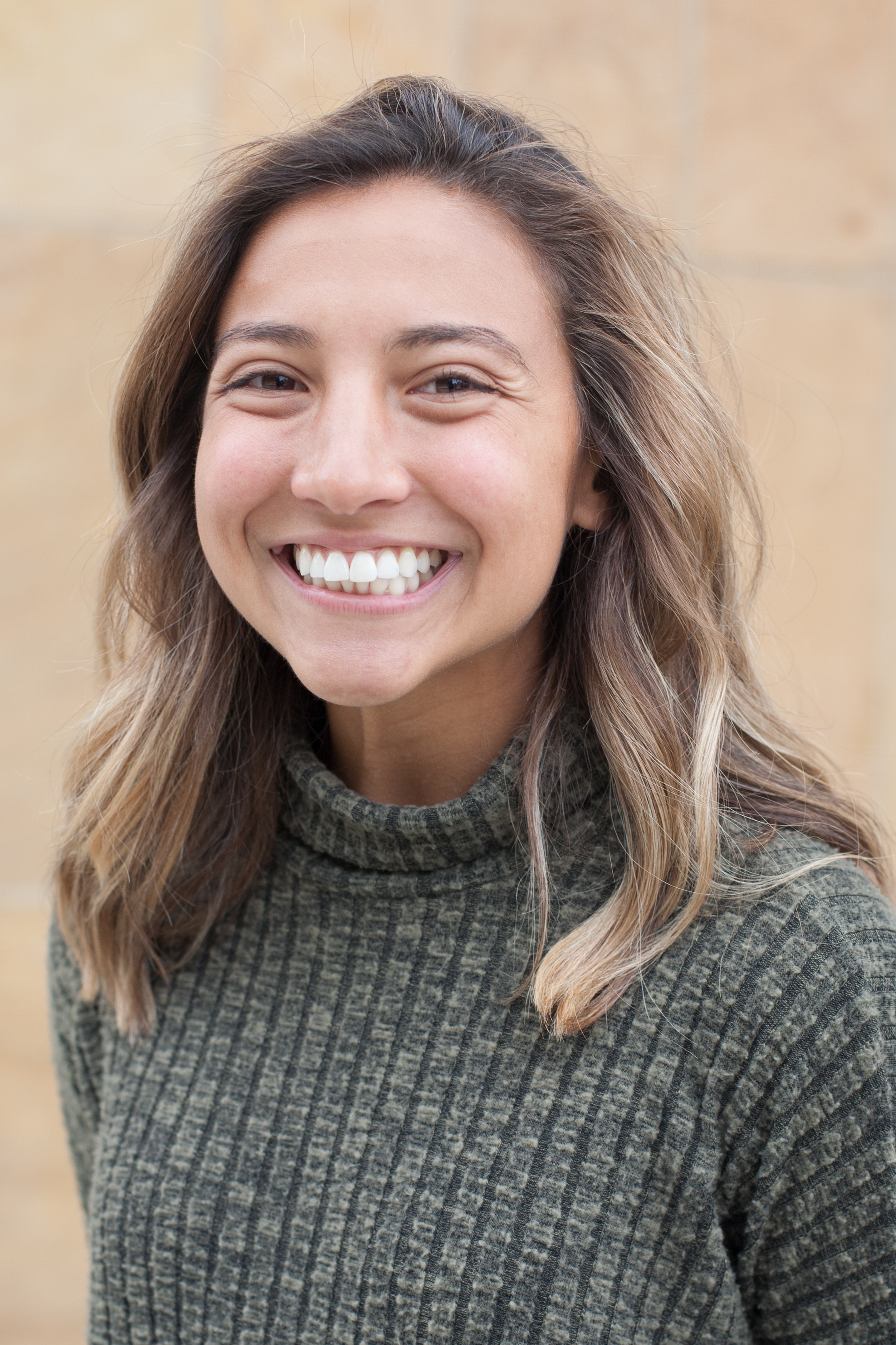 Nicole Trejo-Valli, Associate & Online Editor