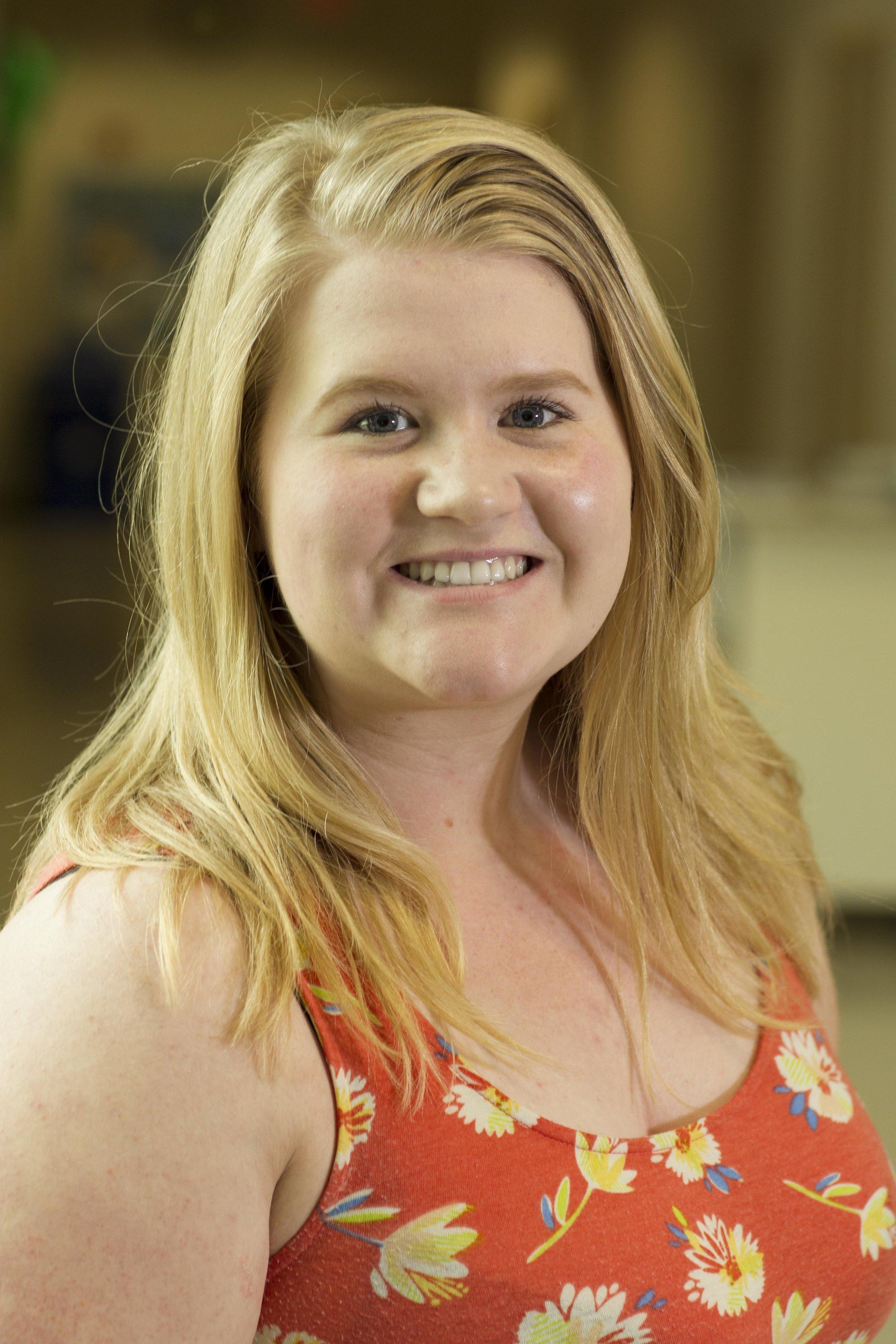 Assistant Editor | Bailee Wicks