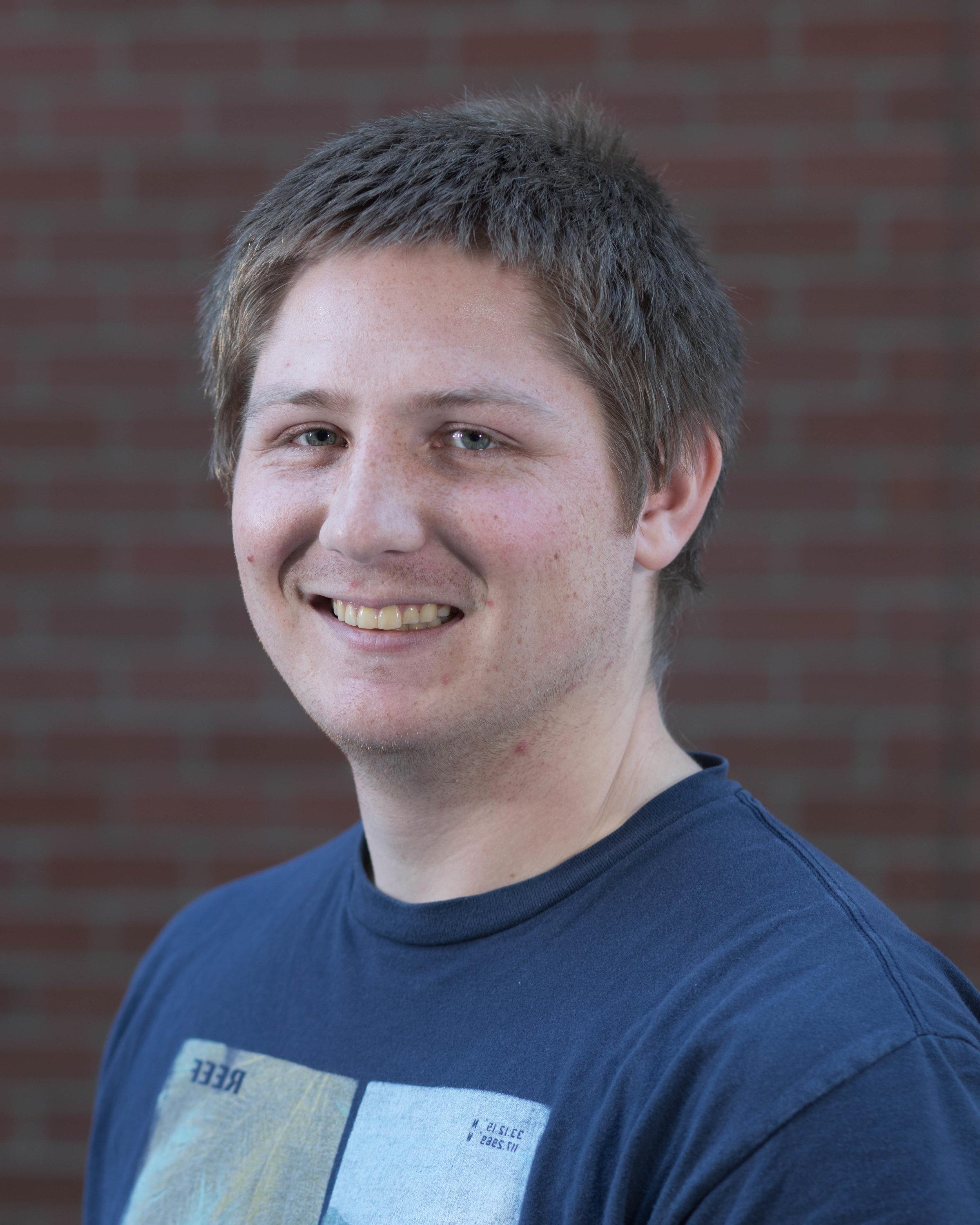 Bryce Jungquist