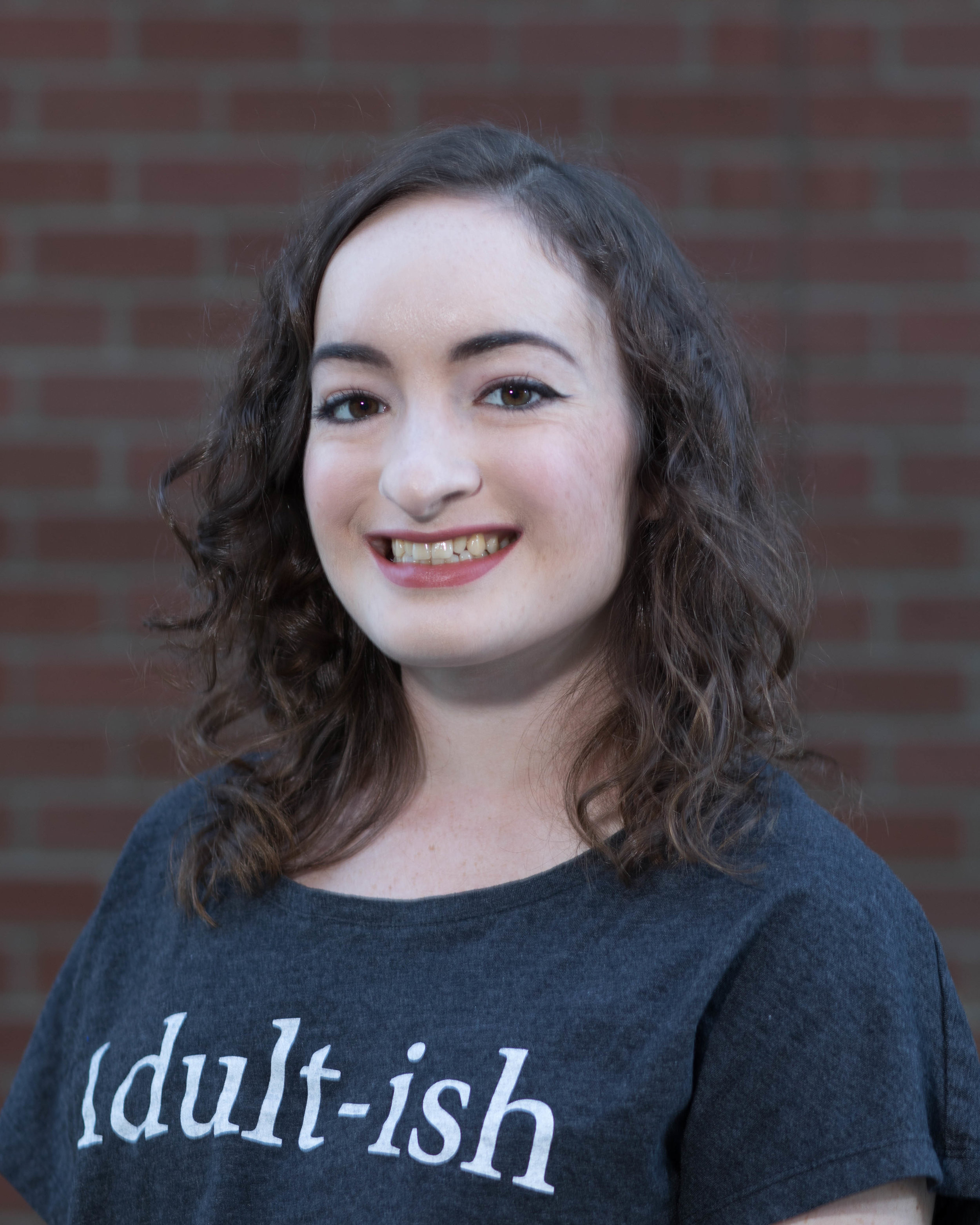 Editor-in-Chief | Lexi Phillips