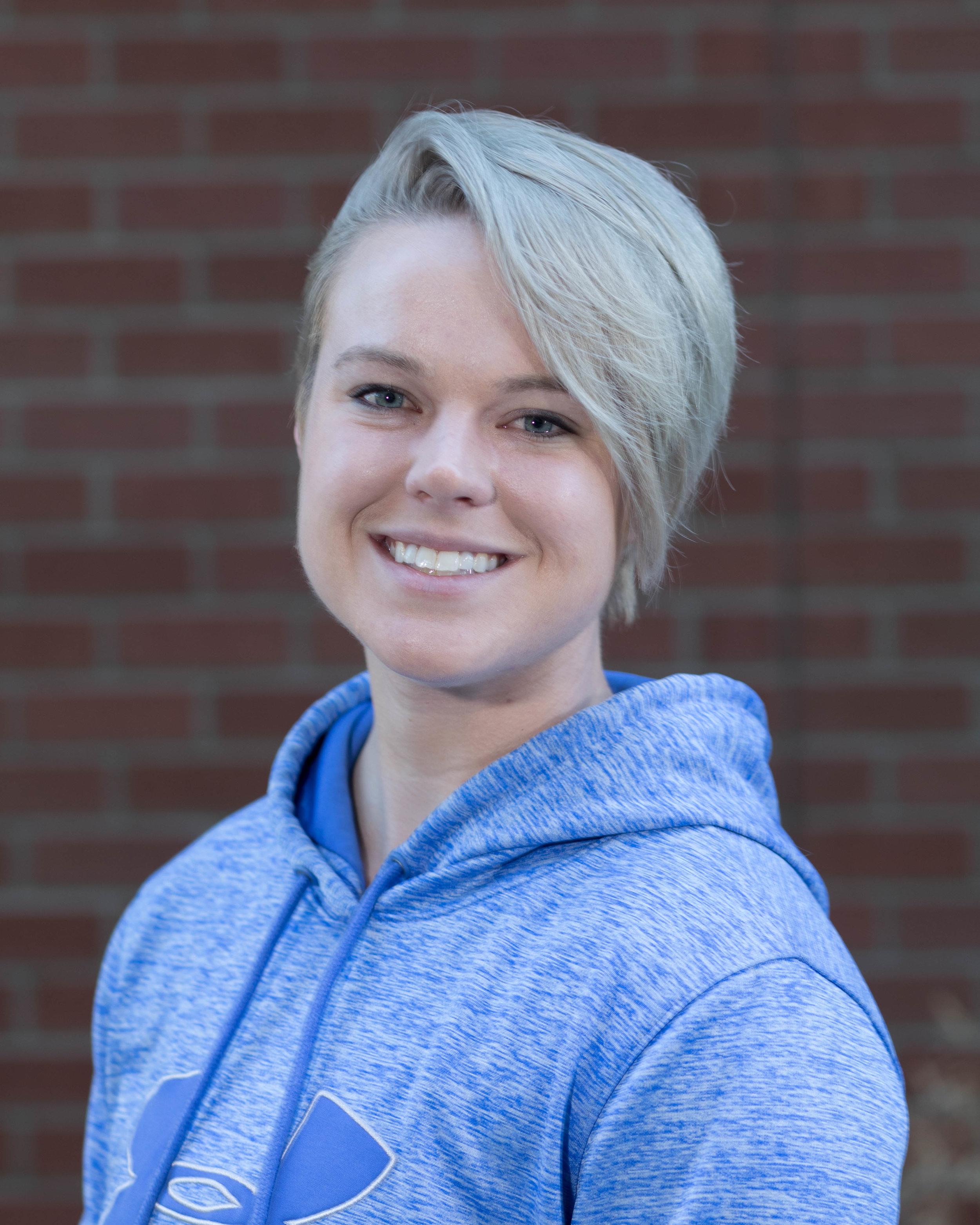 Features Editor | Megan Schrenk