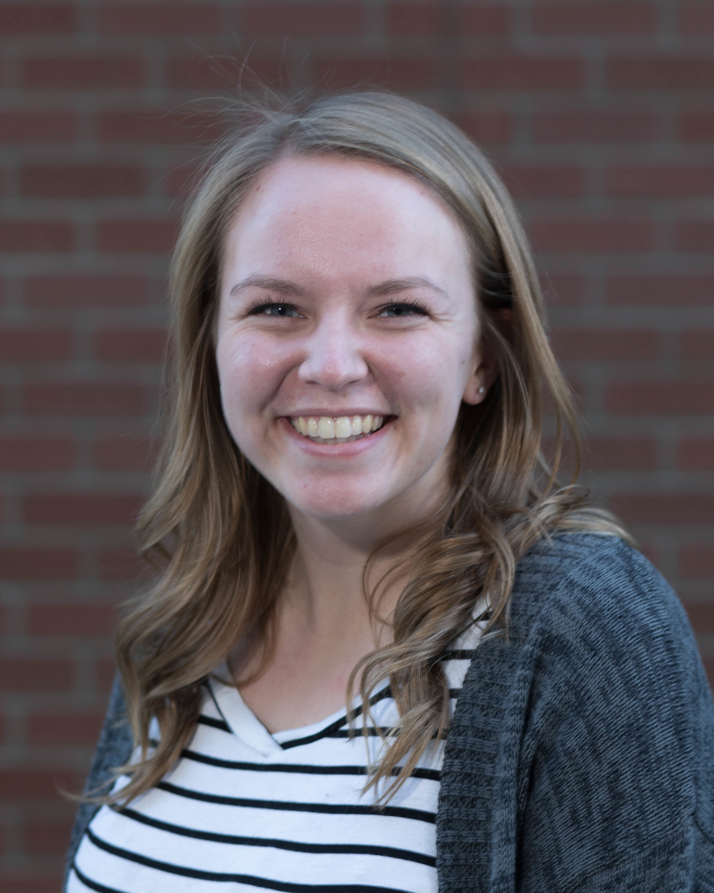 Assistant Editor | Jessica Griffin