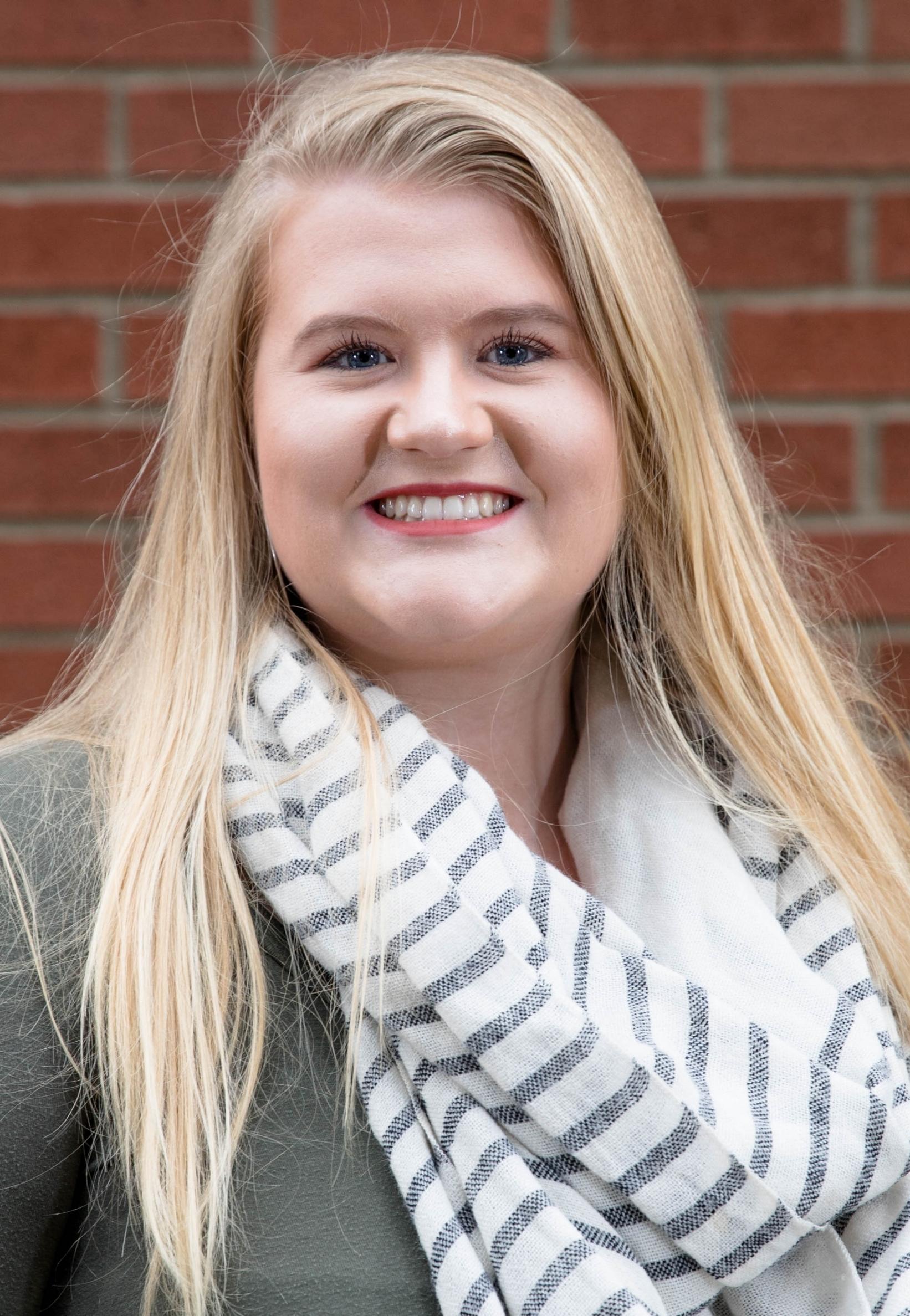 Associate Editor | Bailee Wicks