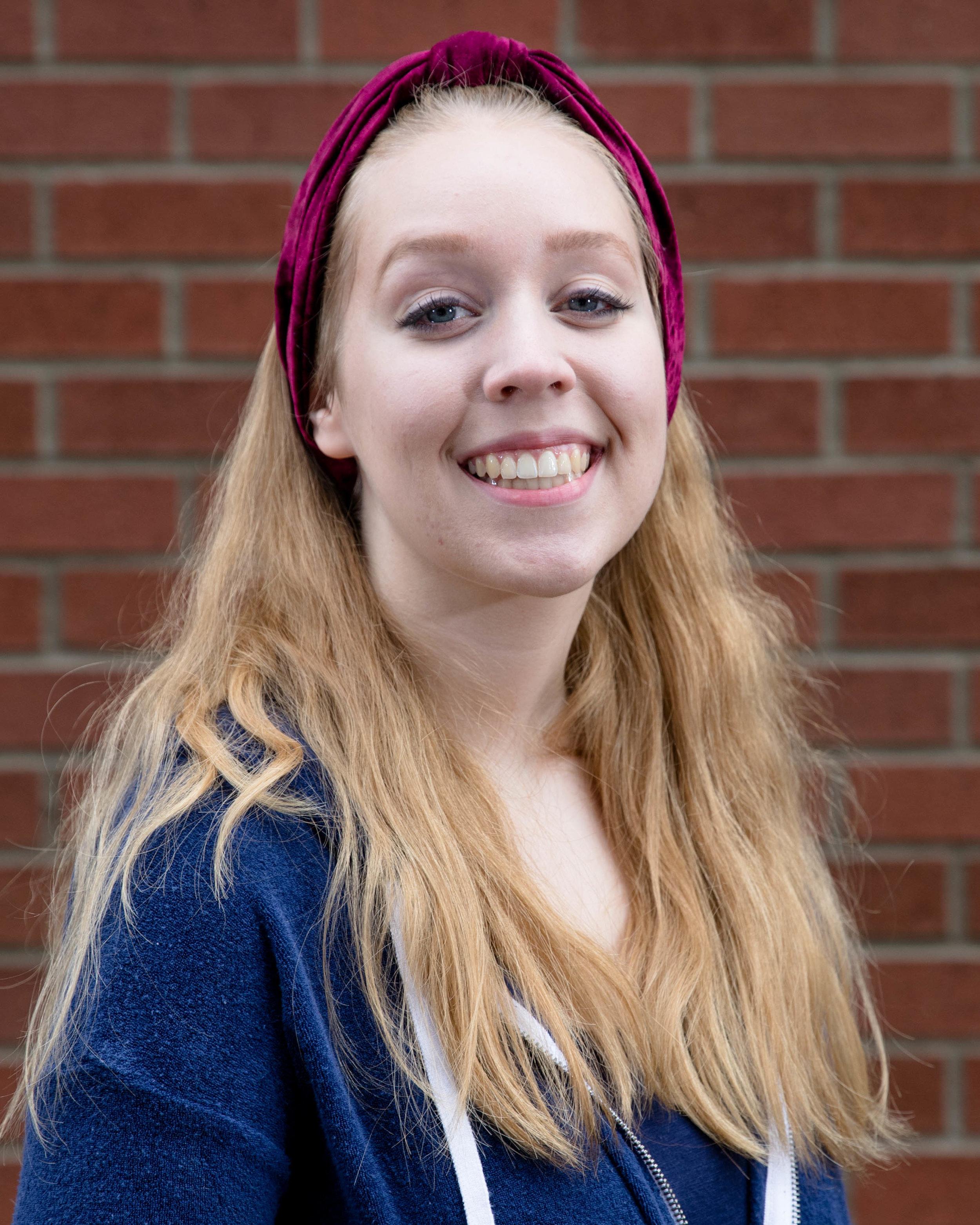 PULSE Video Producer | Jocelyn Waite