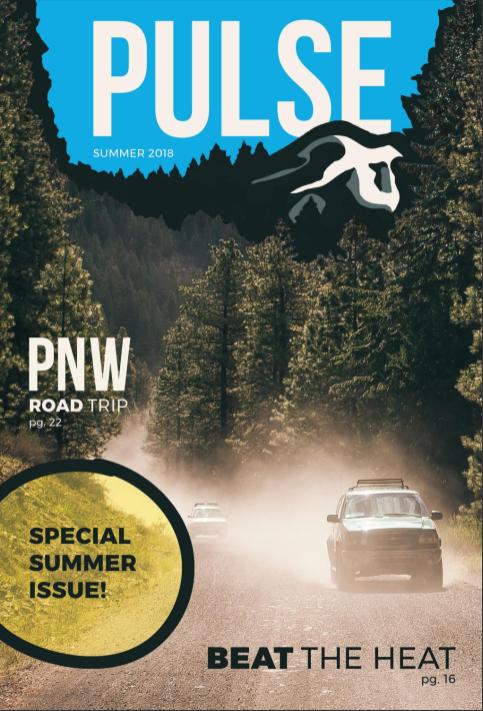 Summer 2018 | Special Edition