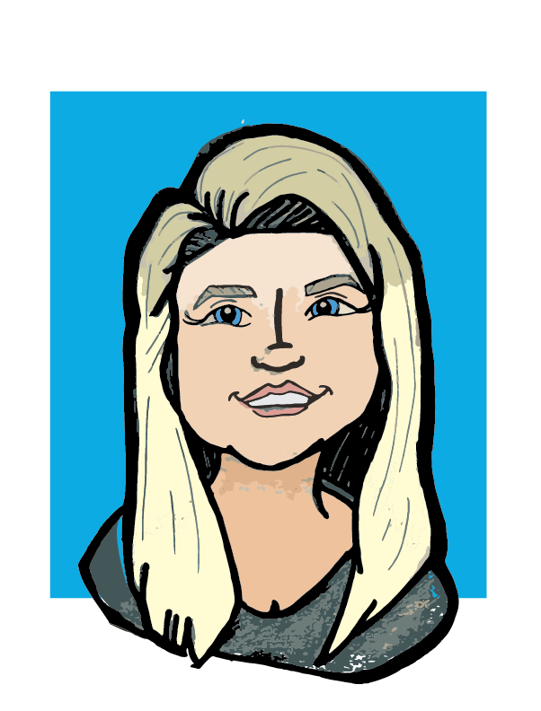 Editor-In-Chief | Bailee Wicks