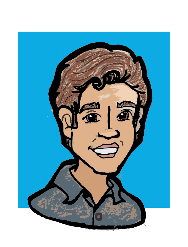 Creative Assistant | Matt Conrardy