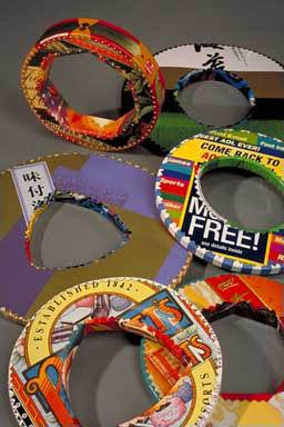 Thin Bracelets, 2003
