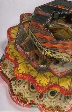 Bracelets, 1999-2000