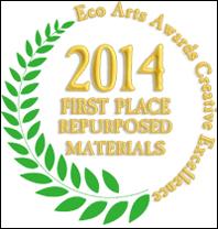 Eco-art-awards-finalist