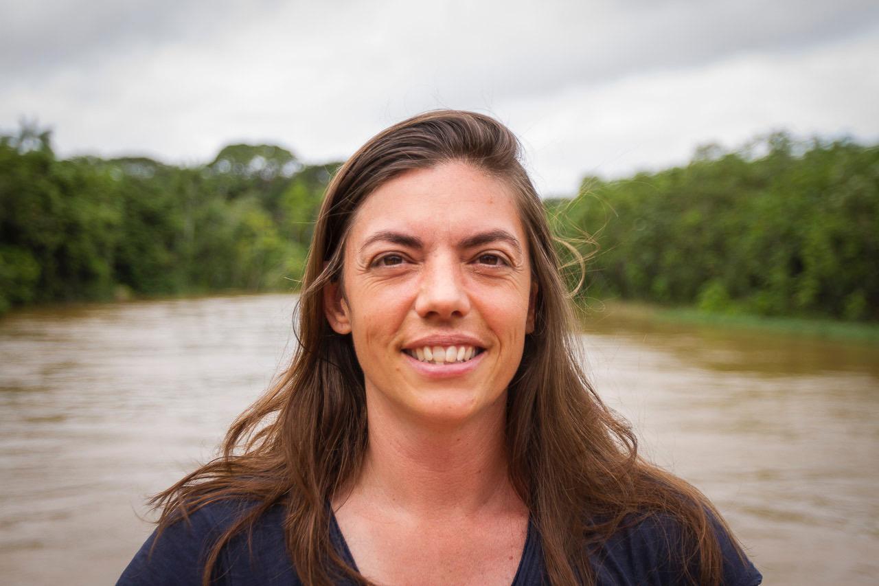 Christina Selby, Journalist