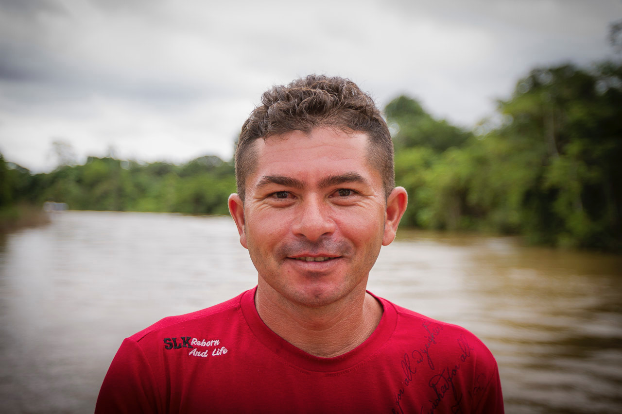 "Raimundo ""Sineca"" Souza das Reis Sineca"