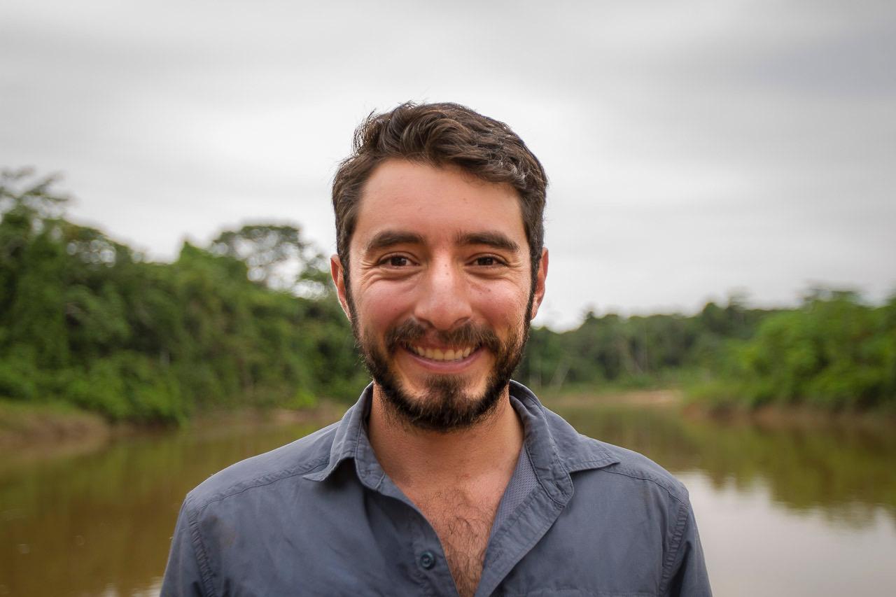 Juan Pablo Bueno Gomez