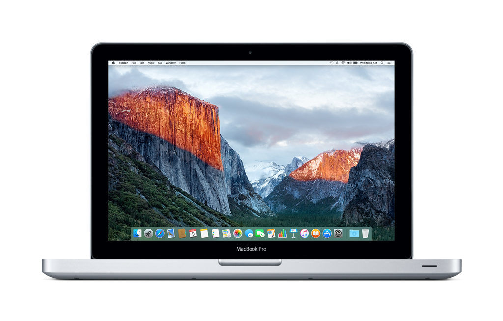 MacBook Pro   • As low as $92/month