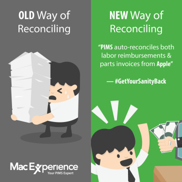 Did You Know - Apple Reconciliation