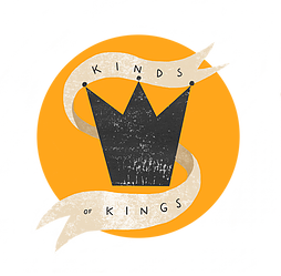 Kinds of Kings - Composer Collectivecomprised of some of my closest friends and collaborators