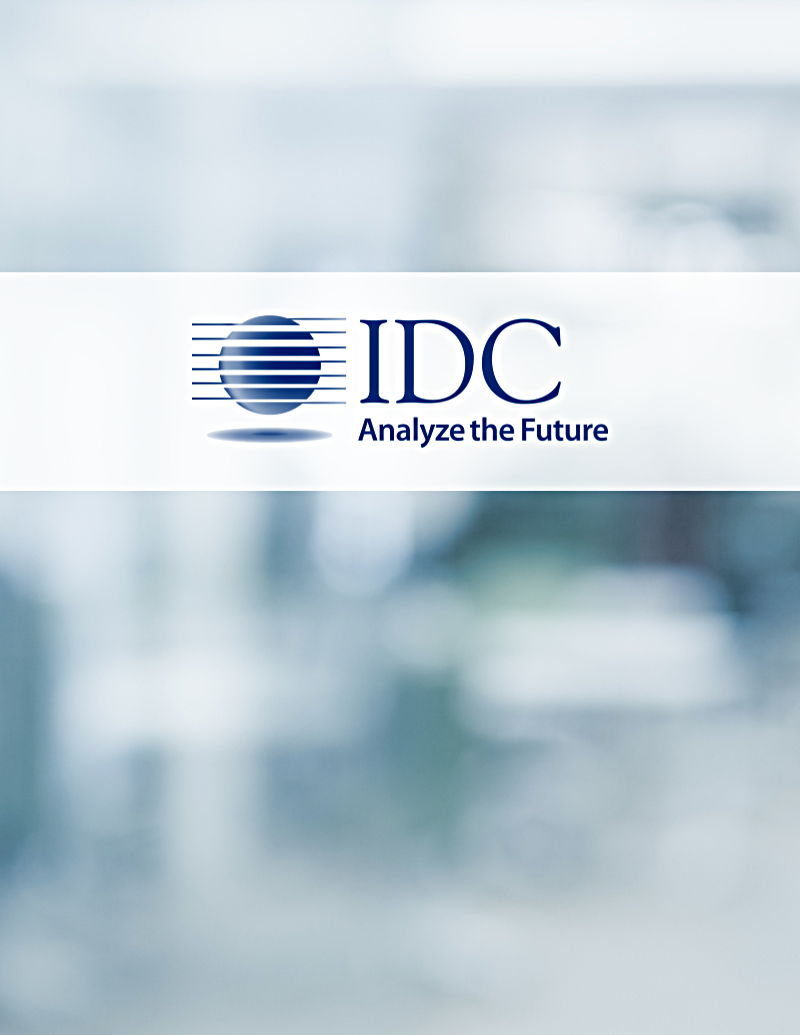 IDC Tech Spotlight: ClearMetal & Predictive Logistics -