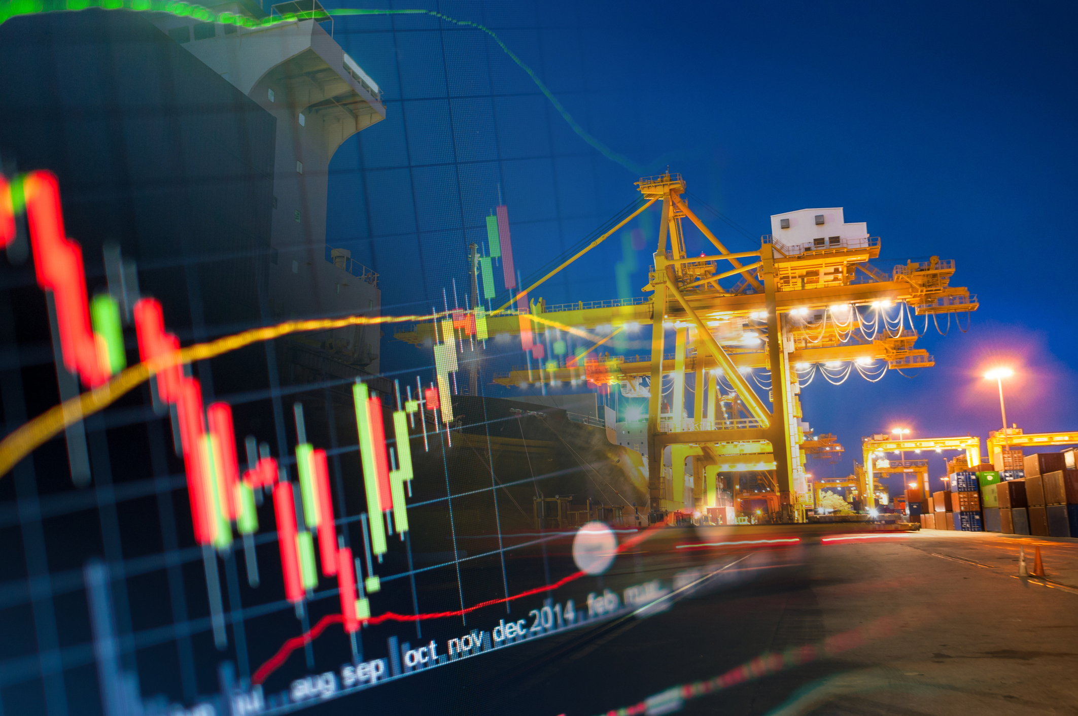 supply chain visibility challenges