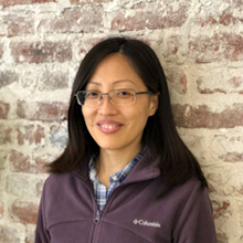 "Jessie Zhang, Head of Architecture - ""Love solving challenging problems with great people and great technology here at Clearmetal, a truly exciting place to be."""