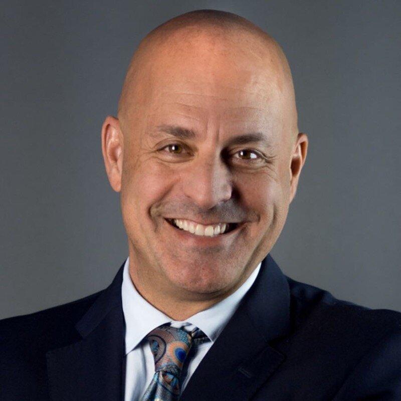 Craig LewisSVP Global Sales & Marketing -