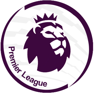 The new Premier League arm patch to be worn from 2016/17.