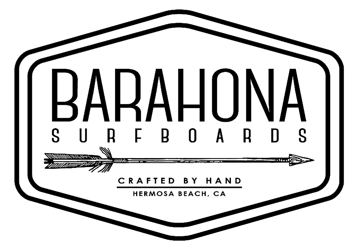- with over 85 years of experience, Barahona surfboards specializes in airbrushing, ding repair, Hand - crafted longboards, shortboards, traditional and modern surfboards in hermosa beach, california. custom specifications and us and international shipping available on all surfboards and products.