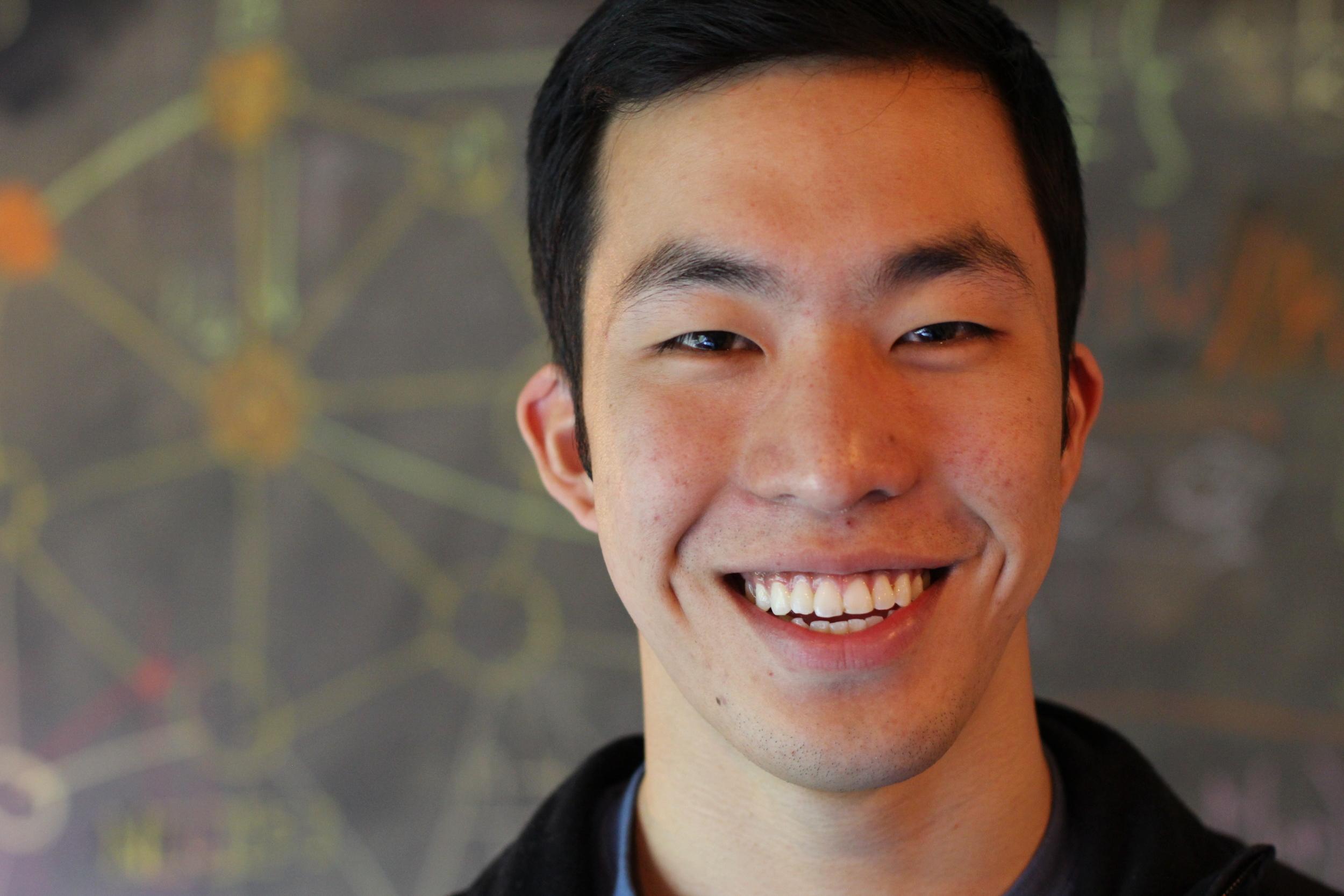 Kevin Hu (PhD 2019)