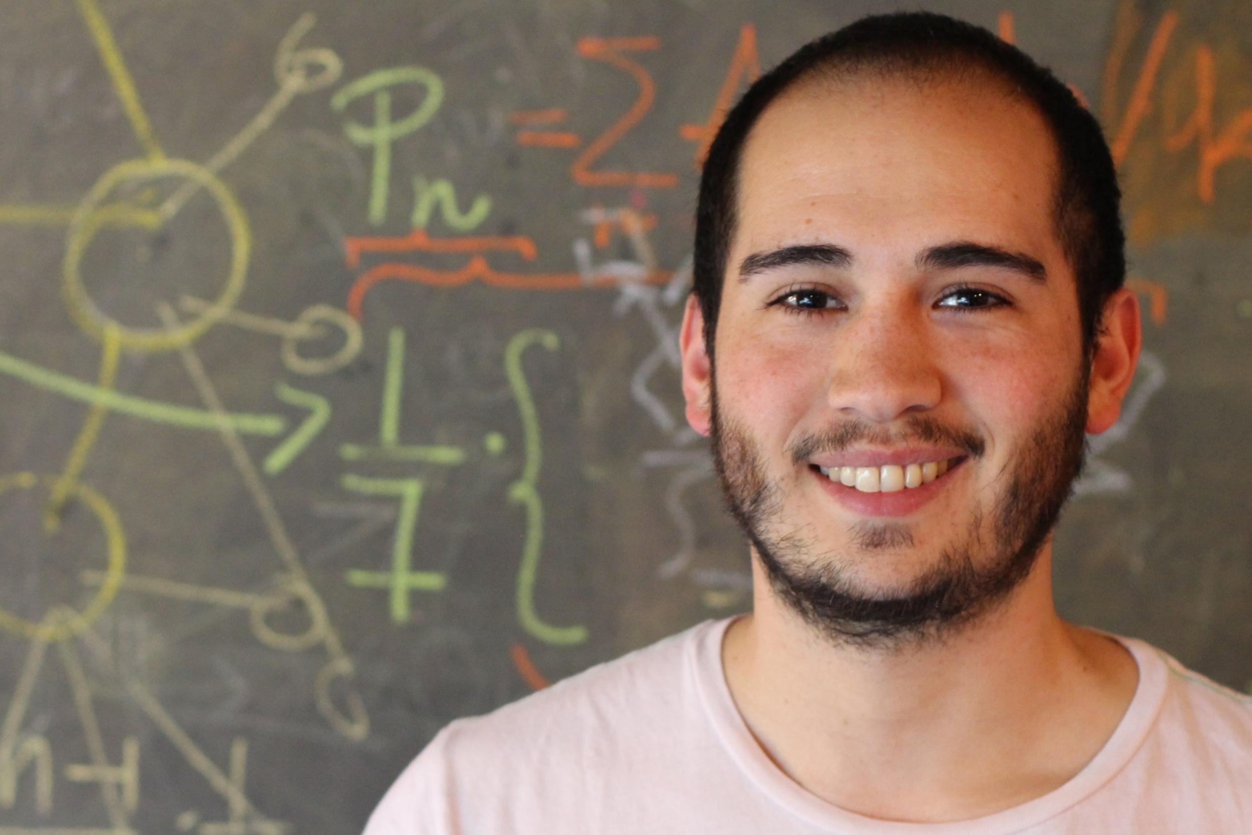 Cristian Jara-Figueroa