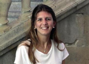 Elisa Castañer (MEng 2016)