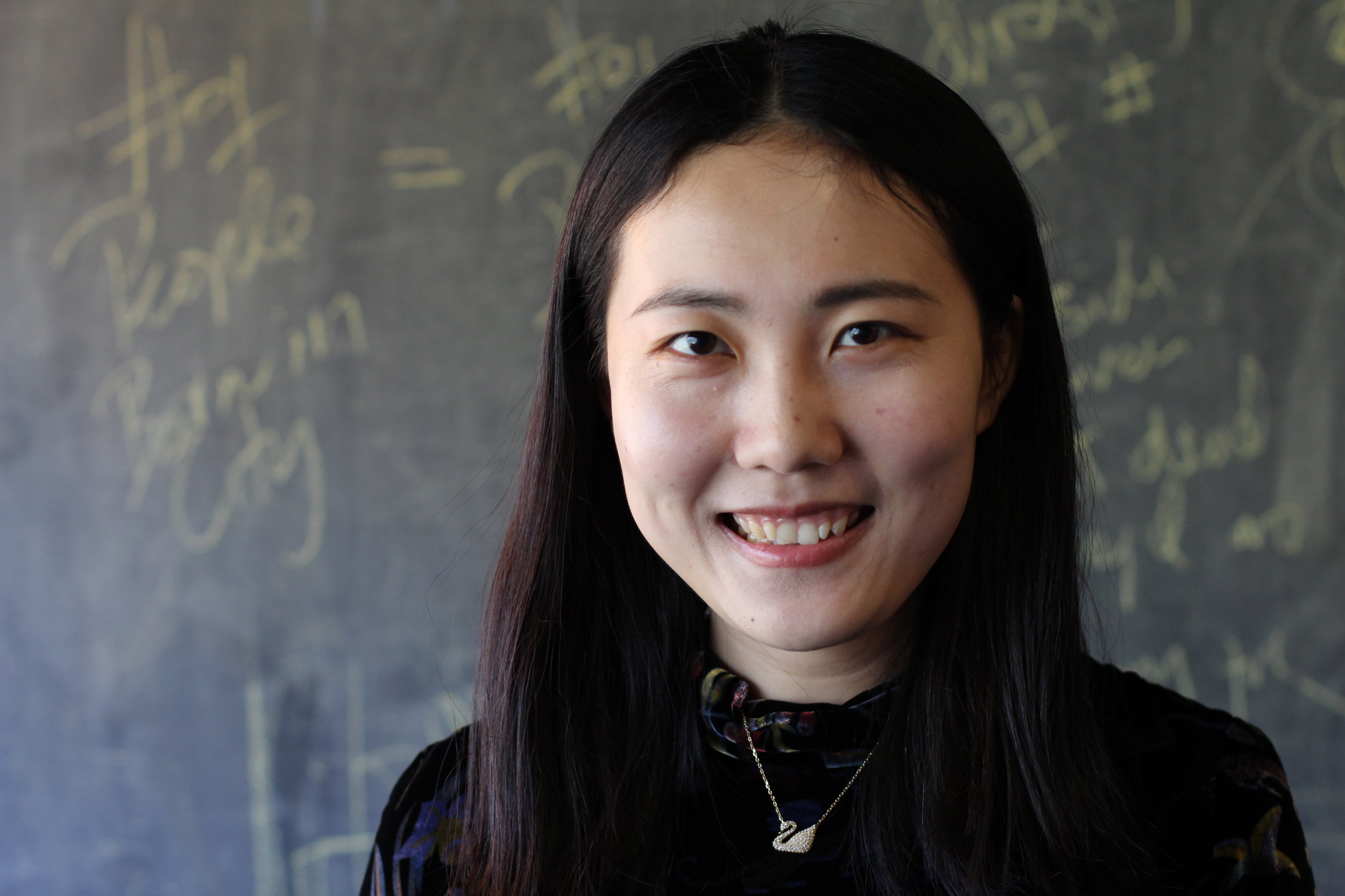 Xiaojiao Chen (Visiting PhD)