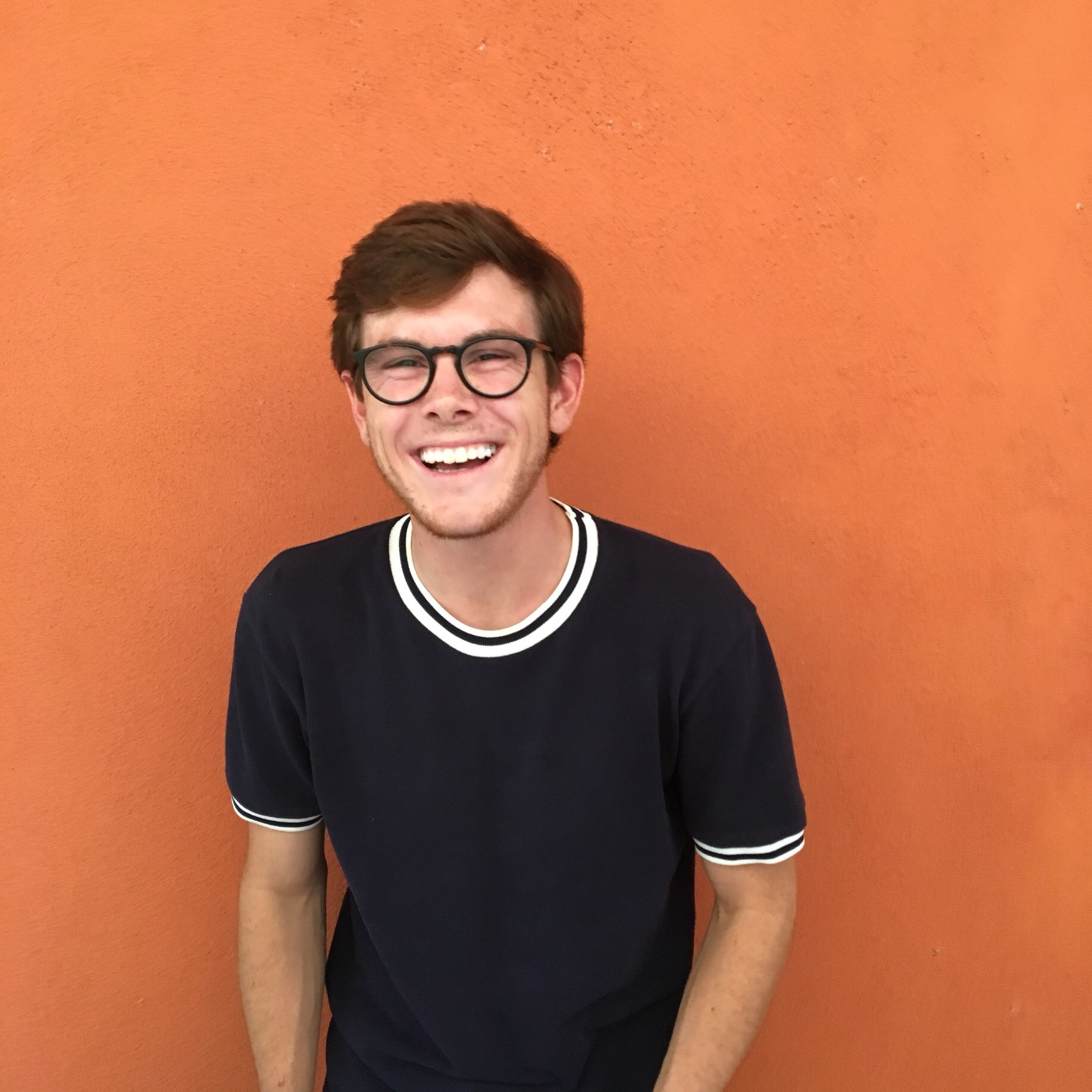 Matthew - Social Host & Digital Guru