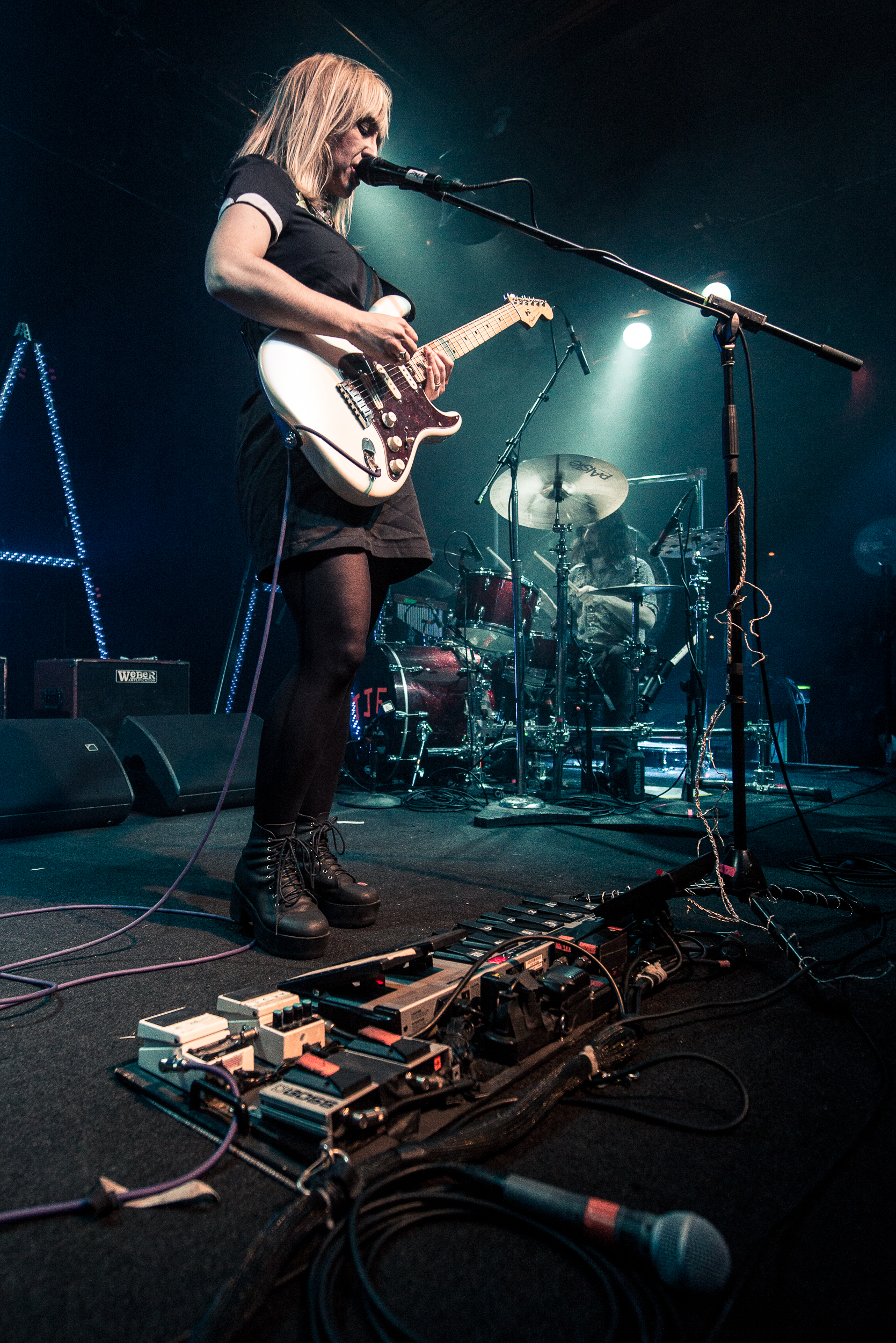 The Joy Formidable, Photo Alessio Neri-2.jpg